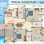 Typical Floor Plan-A
